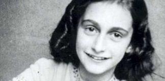 Dario di Anna Frank, scoperte due pagine inedite