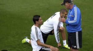 Calcio Napoli, da Vidal a Benzema e David Luiz: tutti gli uomini di Ancelotti