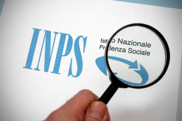 Inps:124.464 nuove pensioni pubblici '17