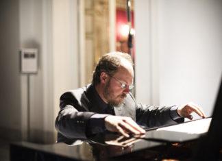Maggio della Musica, Filippo Gamba in concerto a Villa Pignatelli