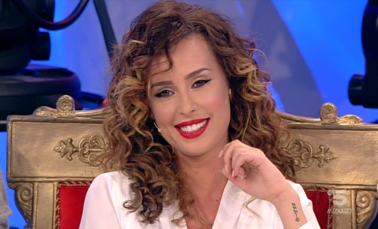 Giulia De Lellis contro Andrea Damante: frecciatina al veleno