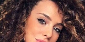Sara Affi Fella risponde via Instagram a Luigi Mastroianni