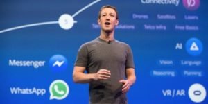 Facebook sospende 200 app dopo lo scandalo Cambridge Analytica