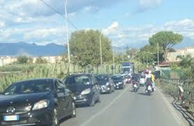 Pompei, piano traffico straordinario per pulizia del fiume Sarno