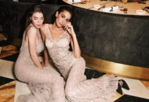 Al Napoli Moda Design sfila la collezione Ombelico di Maria Riccio