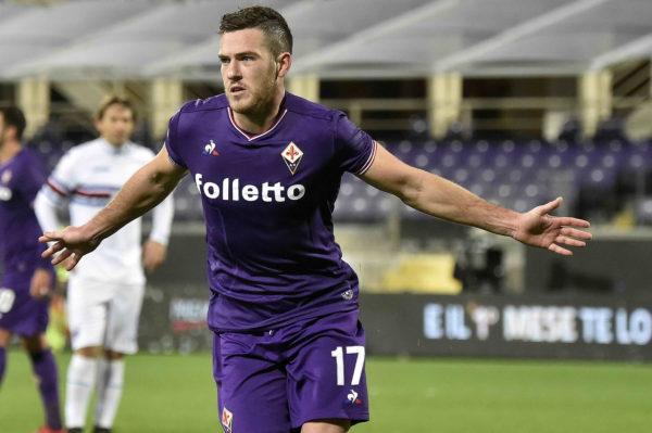 Fiorentina Veretout