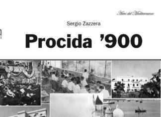 Presentazione di 'Procida 900' di Sergio Zazzera