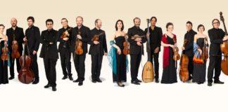 """""""Concerto dè Cavalieri"""" ospite della Scarlatti al Museo Diocesano di Napoli"""