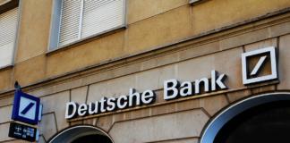 Deutsche Bank annuncia che taglierà oltre 7mila posti di lavoro