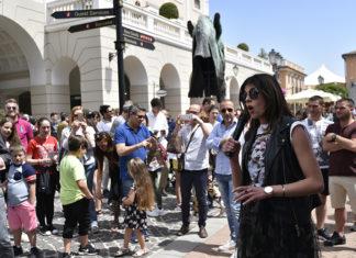 Reggia Designer Outlet: 35mila presenze al Fashion Festival