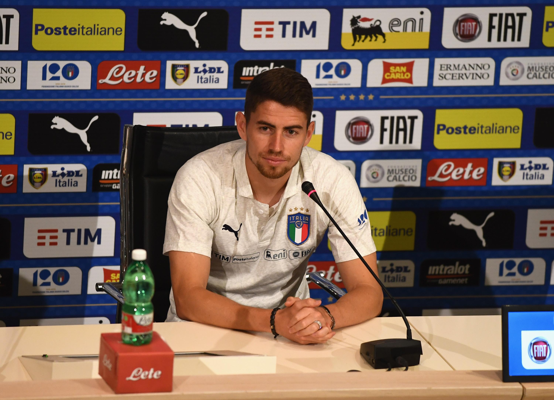 Calcio Napoli, Jorginho: