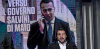 """Governo, domani nuovo incontro Di Maio-Salvini: """"Si chiude a breve o si vota"""""""