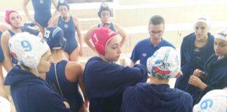 Pallanuoto A2 femminile. Acquachiara vince 18-1 contro il Pescara