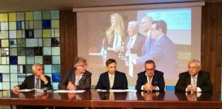 Presentata la XV edizione del Premio Antonio Ghirelli