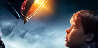 Lost in Space, Netflix annuncia il rinnovo per una seconda stagione