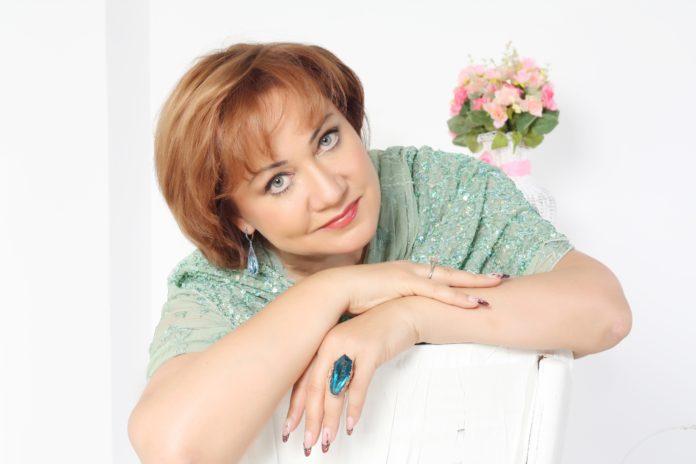 Olga Borodina per la prima volta al Teatro San Carlo