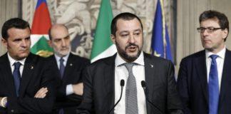 Governo, più tempo a Salvini e Di Maio: non c'è accordo sul premier
