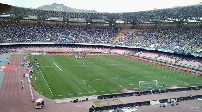 Calcio Napoli, in vendita mini abbonamenti per le prossime 6 gare in casa