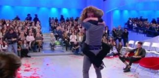 Uomini e Donne news, Sara Affi Fella ha scelto Luigi Mastroianni