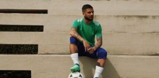Calcio Napoli, accordo Insigne-Adidas: svolta sui diritti d'immagine