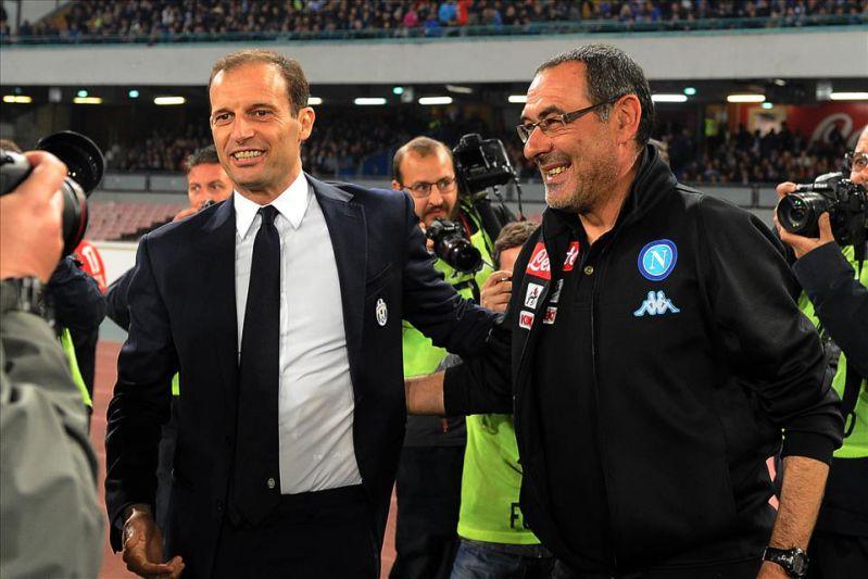 Juventus: Maurizio Sarri è il favorito per il dopo-Allegri