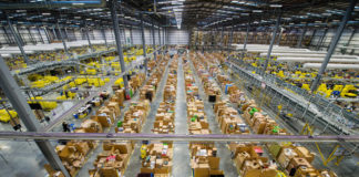 Amazon assume 1700 lavoratori in Italia. Le selezioni a Torino