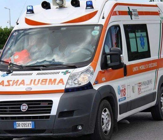 Montoro, tragedia al ristorante: 75enne muore soffocato da mozzarella