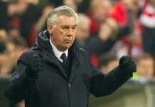 Calcio Napoli, colpo da 90 di Adl: sarà Ancelotti il successore di Sarri