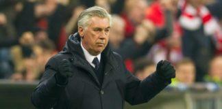 Napoli, Ancelotti in Cina per un evento benefico
