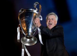 Calcio Napoli, in Spagna sicuri: Ancelotti in città per firmare con gli azzurri