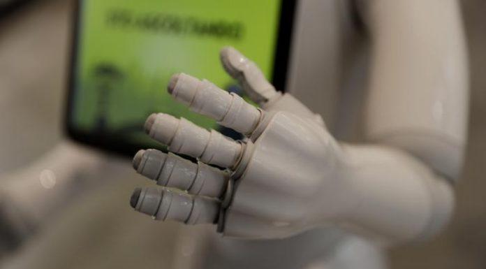 Robotica, A&T 2018: ben 14mila presenze all'Oval Lingotto di Torino