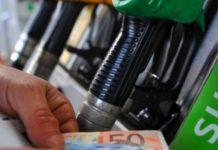 Carburanti, in aumento i prezzi di benzina e diesel: una stangata da 110 milioni
