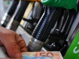 Stangata carburanti, aumento del 10% in un anno per gli italiani