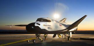 """Arriva Dream Chaser, """"il fattorino spaziale"""""""