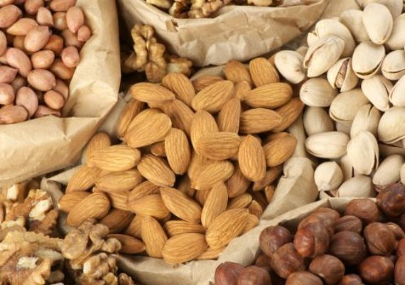 I dieci alimenti per il benessere e la cura della pelle