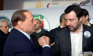 Governo, incontro Lega-M5S. Di Maio e Salvini chiedono altre 24 ore