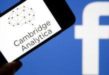 Scandalo Facebook, Cambridge Analytica annuncia la chiusura
