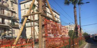 Napoli, lavori a Via Marina: Comune chiede rescissione del contratto