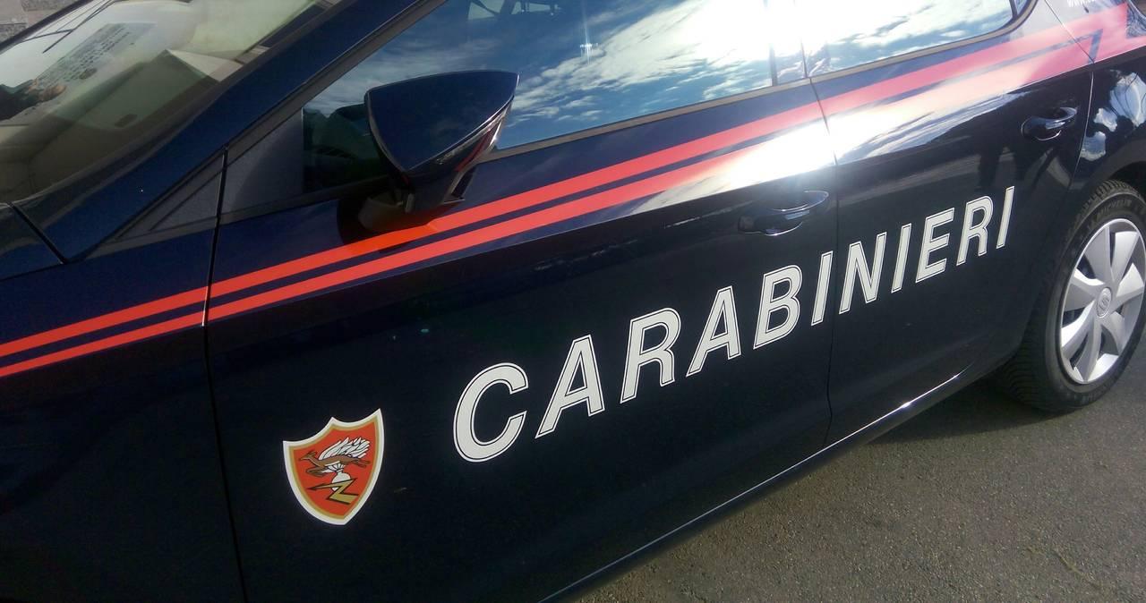 Gesualdo, usura e continue minacce: arrestato 35enne