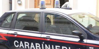 Capua, villette abusive su terreni demaniali: dieci indagati