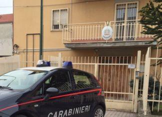 Grottaminarda, tenta di strozzare moglie davanti a figli: arrestato 43enne