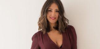 Caterina Balivo, la conduttrice napoletana torna su Rai 1 dopo 8 anni