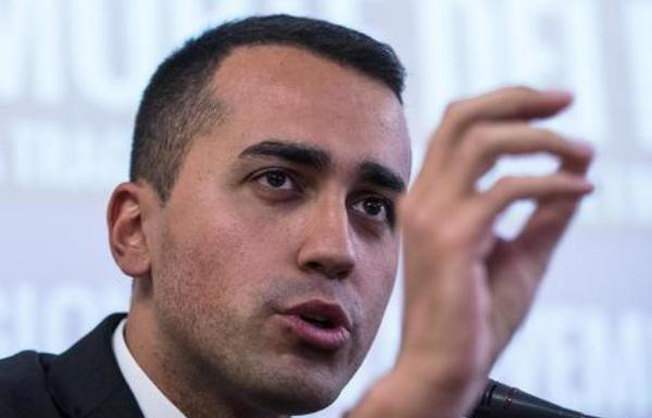 """Di Maio non teme i mercati: """"Questo governo non è ricattabile"""""""
