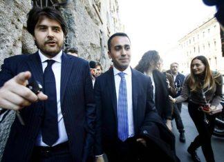 """Governo, nuovo incontro Salvini-Di Maio: """"Il contratto sarà chiuso in serata"""""""
