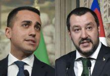 Crisi governo, il M5s archivia l'alleanza con Salvini