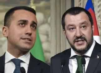 """Governo, Di Maio: """"Io e Salvini pronti a restare fuori se necessario"""""""
