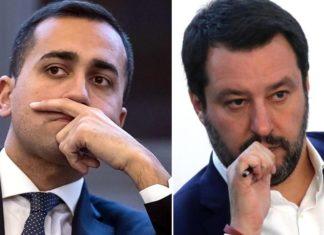 """Governo, Di Maio-Salvini cercano un premier: """"staffetta"""" o nome terzo?"""