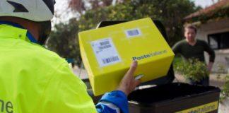 Poste Italiane, pronte oltre 300 nuove assunzioni in Veneto