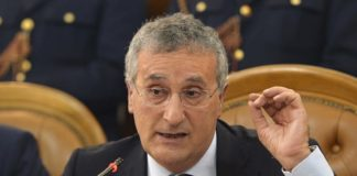 Regione Campania, rimpasto in Giunta: arriva Franco Roberti