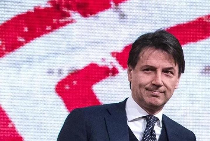 Governo Lega - 5 stelle, Conte presenta la lista dei Ministri